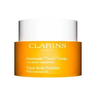 Exfoliante Tónico de Cuerpo 250 ml Clarins Perfumerías Ana