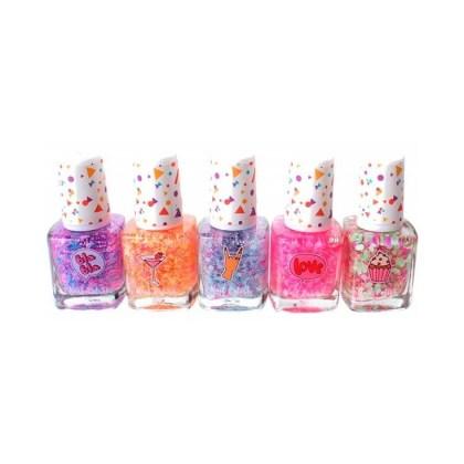 Set de esmalte de uñas Create it! Perfumerías Ana