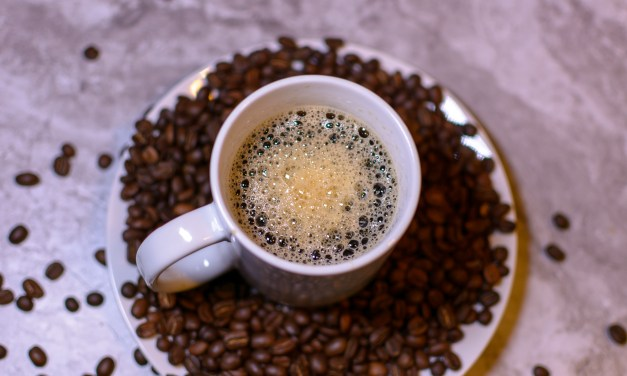 Why Is Coffee Actually Good For You?