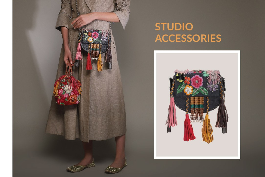 Studio Accessories on Pernia's Pop-Up Shop