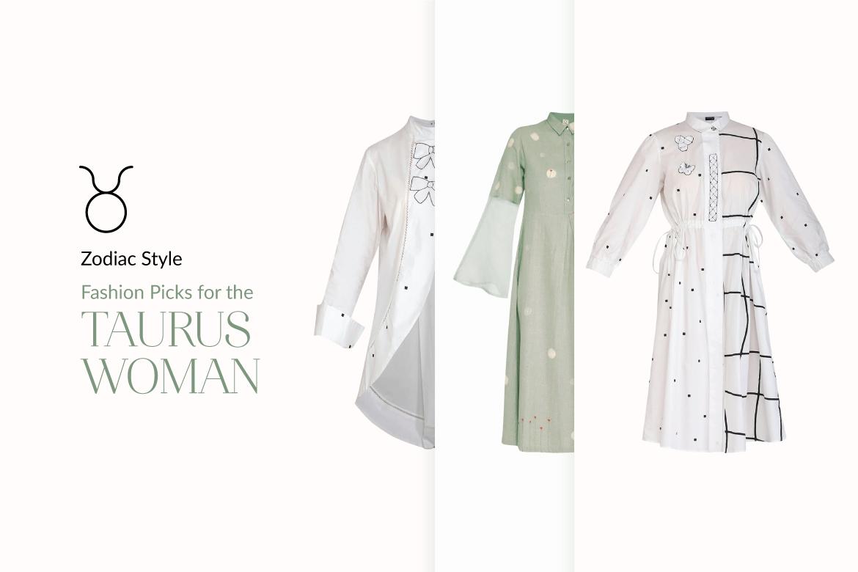 Taurus fashion Pernia's Pop-Up Shop