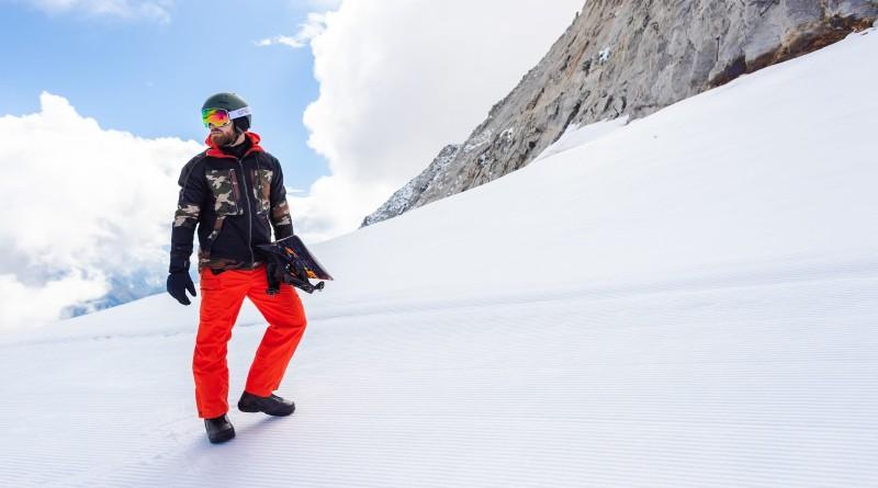 Softshell, hardshell of de klassieke ski-jas