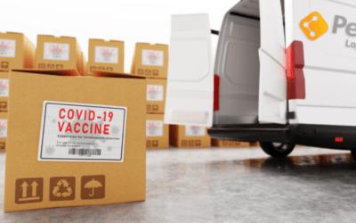 Vacunas COVID-19:El rol clave de la Logística