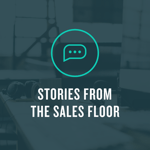 stories from the sales floor podcast