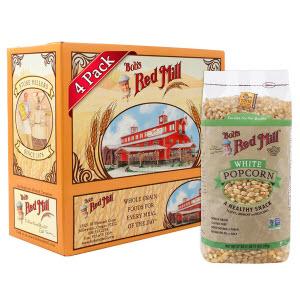 Bob's Gourmet Popcorn