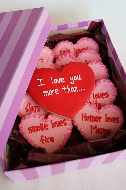 cookiebox Express Your Love With Cookies This Valentines Day!