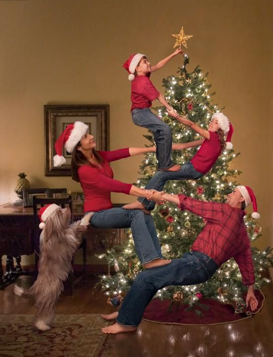 Fun Christmas Card Ideas