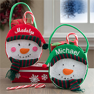 personalized Christmas kids gifts