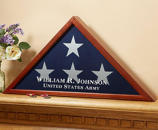 Custom American Flag Case