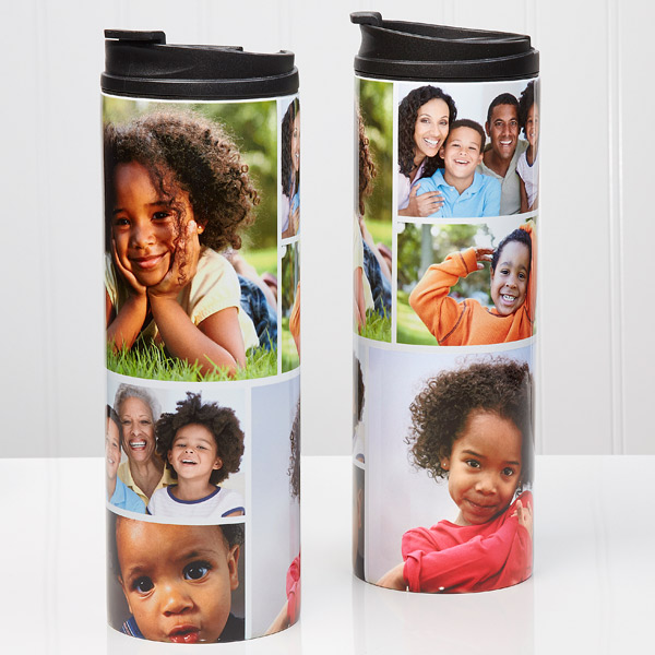 Travel Tumbler for Dad