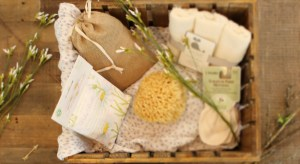 Pampering Package for Her