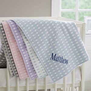 personalized-baby-blanket
