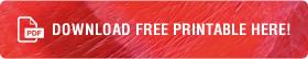 The Five Senses Gift Free Printables