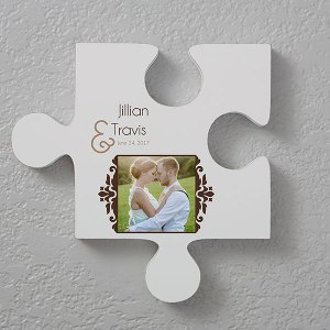 Photo Wall Puzzle Piece