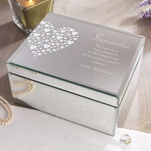 Custom Jewelry Box