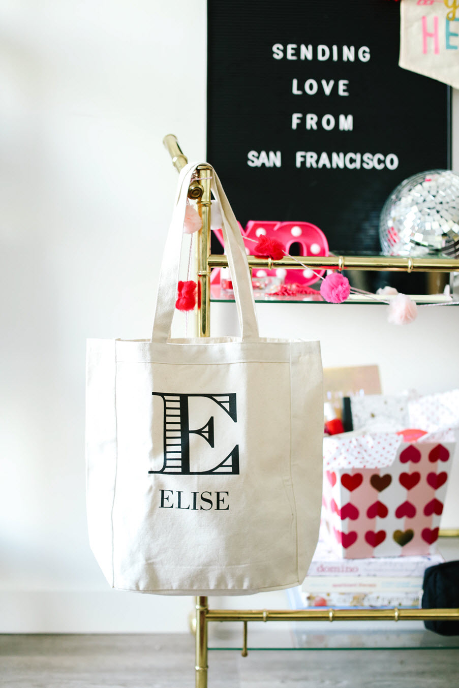 Valentine's Day Gift Ideas from Pretty & Fun