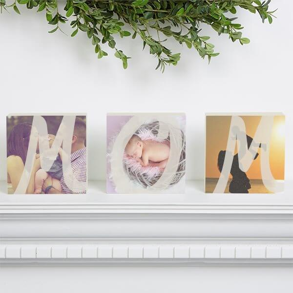 http://www.personalizationmall.com/Personalized-Photo-Shelf-Blocks-Set-Of-3-MOM-p17778.prod?did=317192
