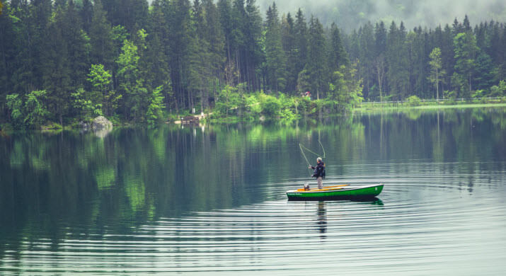 Father's Day Gift Ideas for Outdoorsman Dads