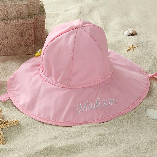 Summer Hat for Kids