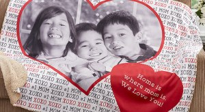 Photo gifts for mom