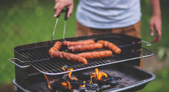 Grilling Experience Gifts for Dad