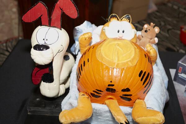 PMall Pumpkin Decorating Contest