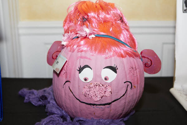 PMall Pumpkin Decorating Contest