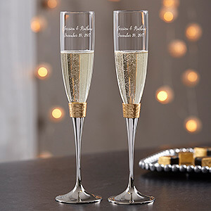 Engraved Wedding & Anniversary Gifts