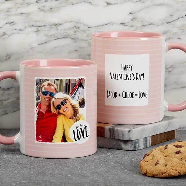 Favorite Memories Boyfriend Coffee Mug