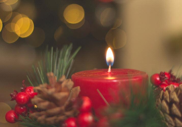 Christmas Memorial Keepsakes