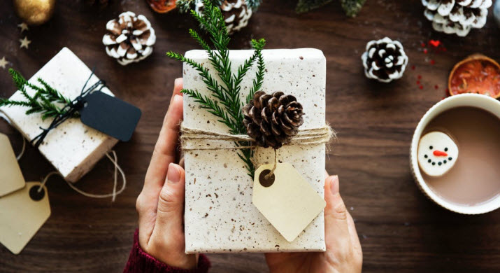 Holiday Gift Ideas For 2018