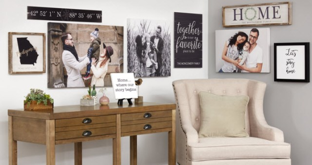 Personalized Home Decor Wall Art