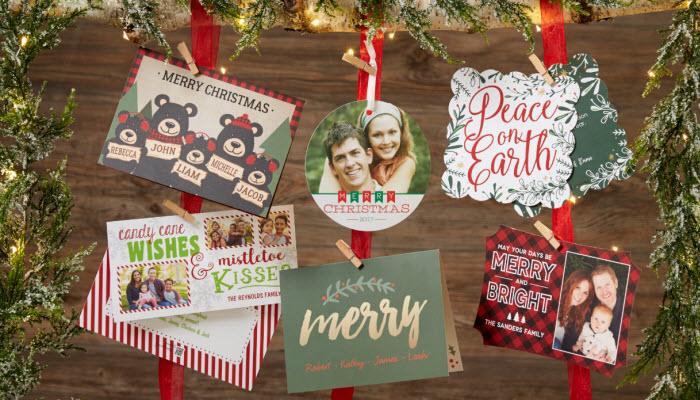 Holiday Card Greetings - Ideas