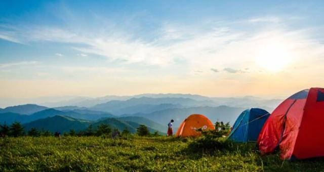 Gifts for people who like camping