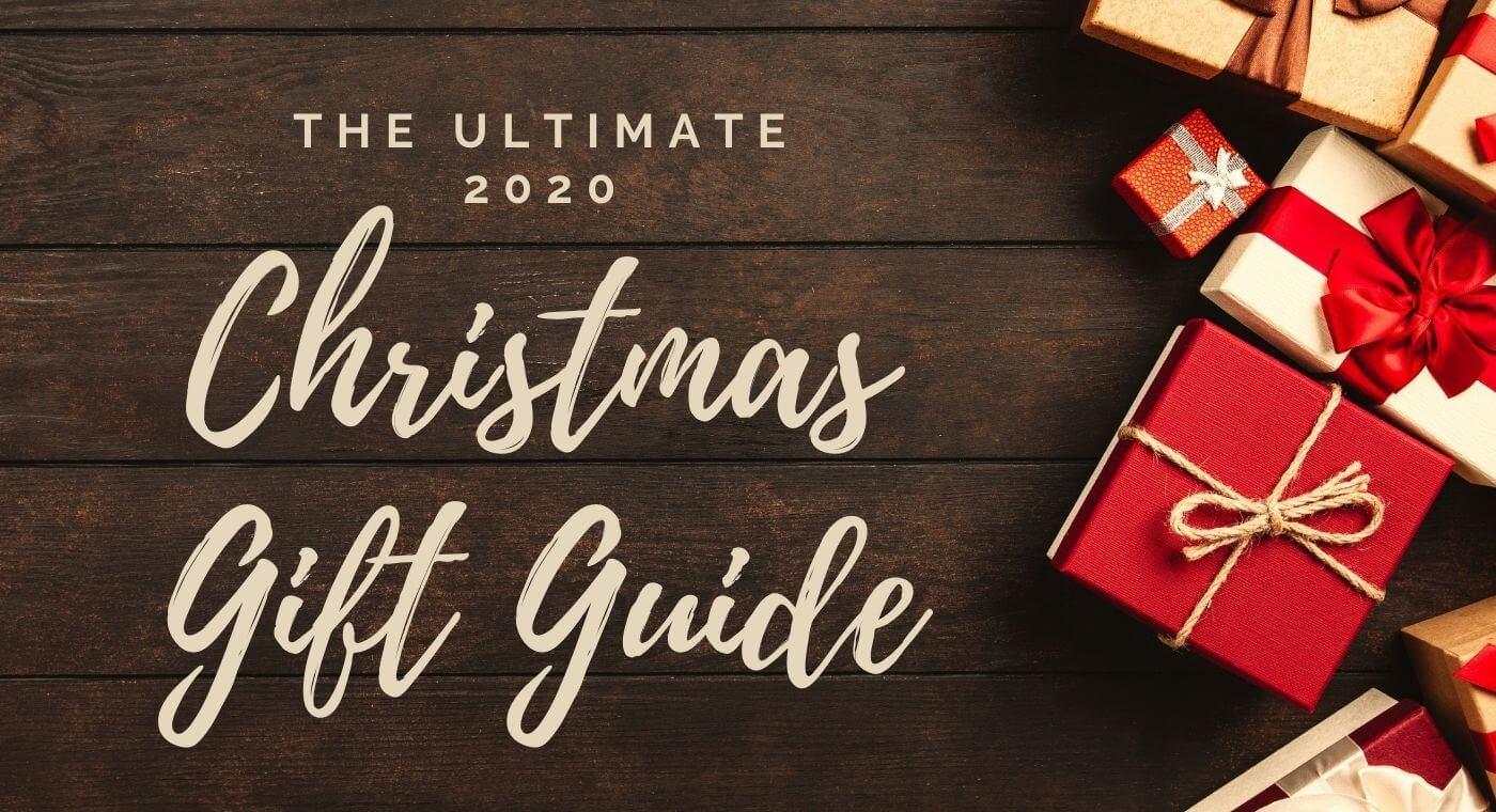 2020 Christmas Gift Guide
