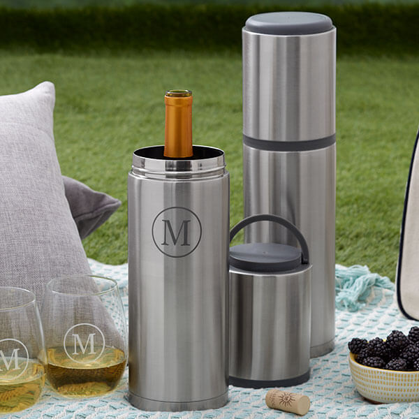 Portable Wine Chiller