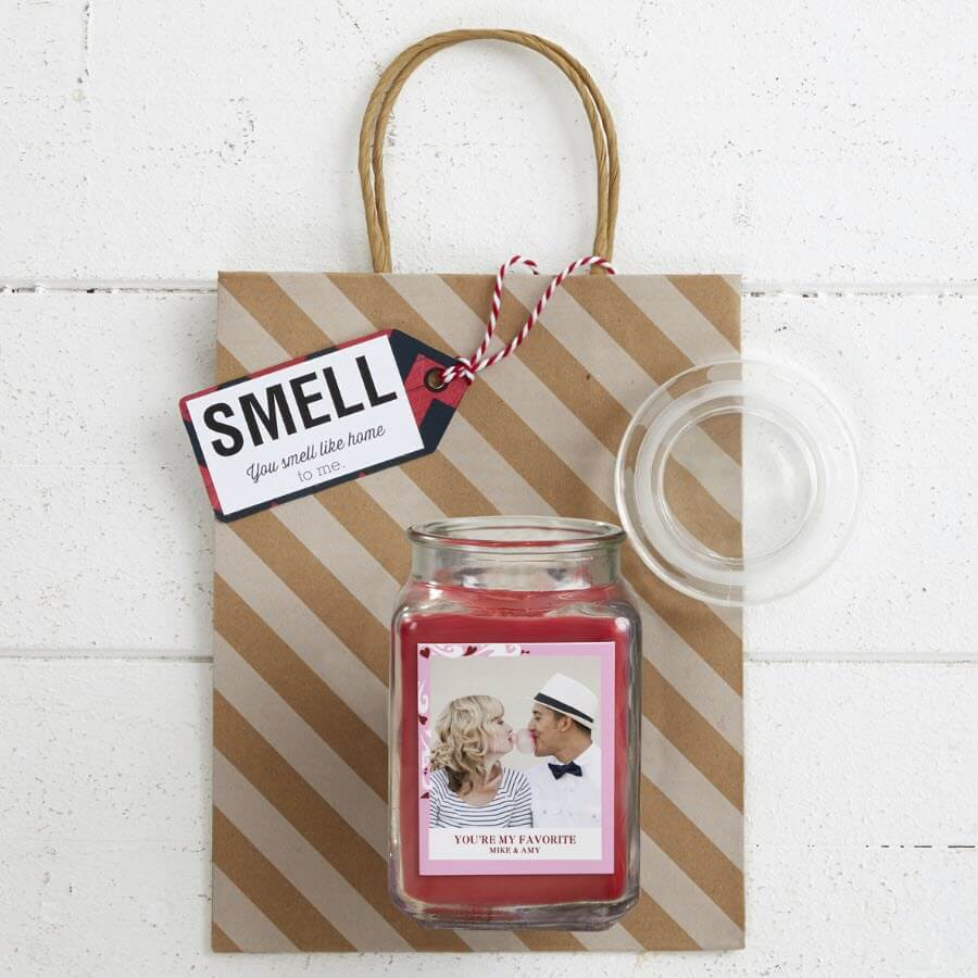 Five Senses Smell Gift