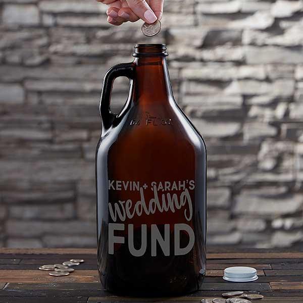 Wedding Fund Bank