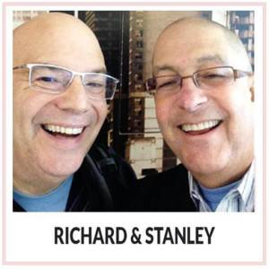 #NOLIMITSONLOVE: Richard & Stanley Love Story