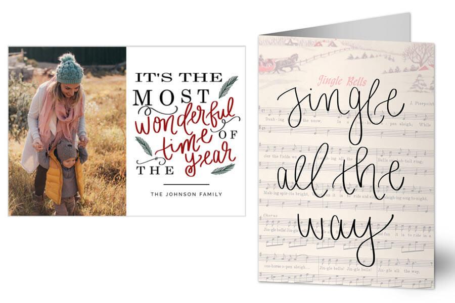 Christmas Sayings Inspired by Christmas Songs
