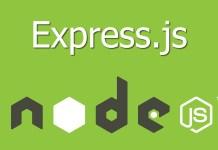 NodeJS & ExpressJS