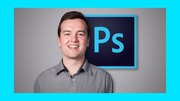 Udemy Course: Photoshop CC for Beginners: Master Photoshop Essentials Now!