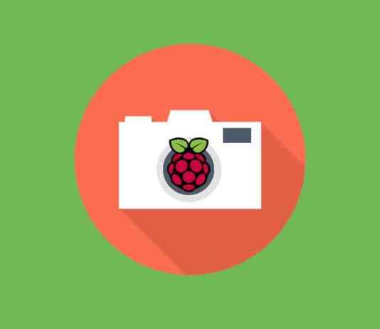 Raspberry Pi & Camera