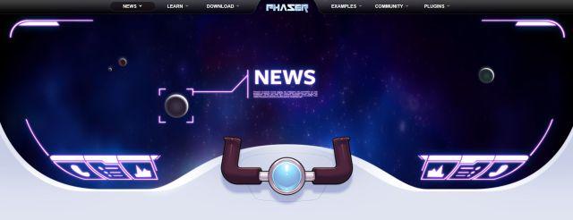 PhaserJS Game Development (blog.petehouston.com)