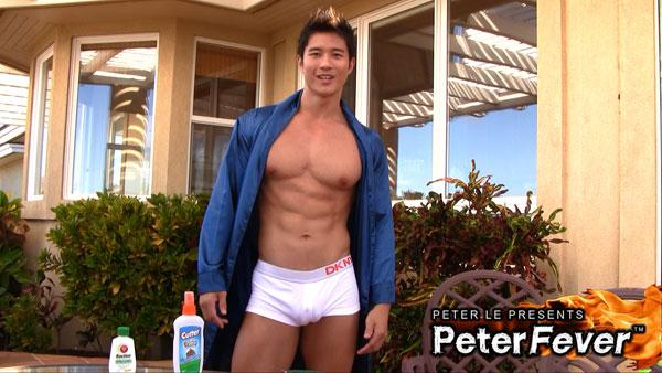 PeterFever Explains Mosquito Repellent