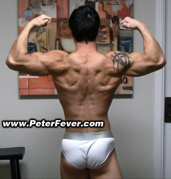 PeterFever Wins Cybersocket 2011