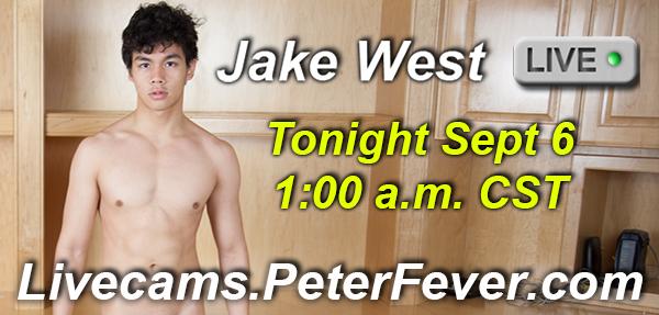 Jake West Live