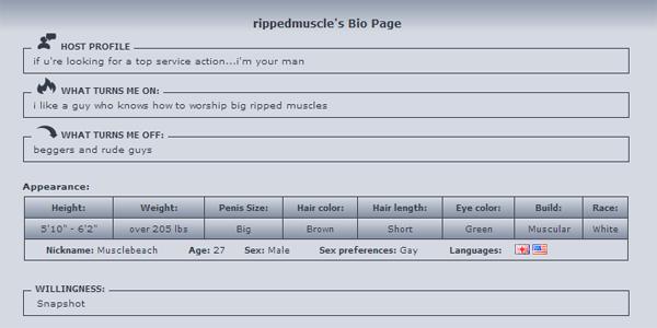 rippedmuscle-Bio