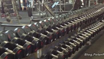 gym header