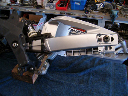 sv swingarm update!!! zoran is awesome!!!